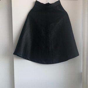 Banana Republic Midi Skirt